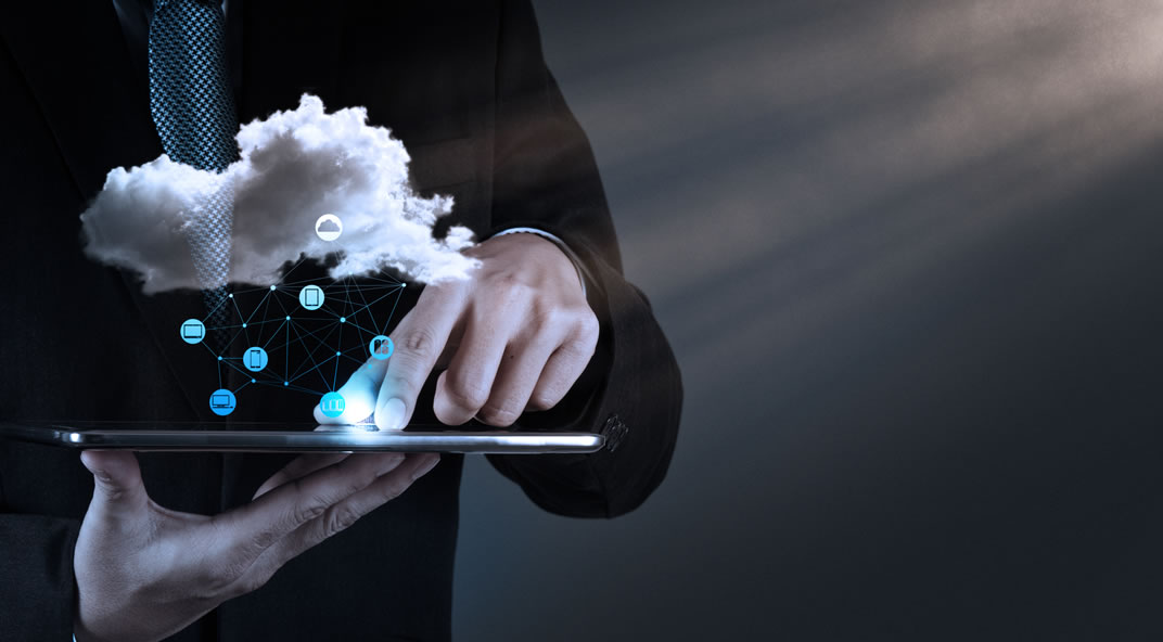 10 reasons why SME's should use Cloud Accounting